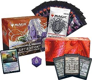 MTG マジック:ザ・ギャザリング フォーゴトン・レルム探訪 バンドル ギフト エディション 英語版 Bundle: Gift Edition
