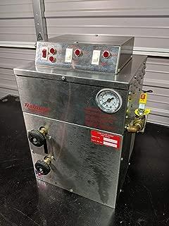 labtechsales Reimers Electra Steam AR8 Portable Miniature Steam Generator Boiler 240V / 8 KW