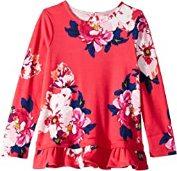Layer Top (Toddler/Little Kids/Big Kids)