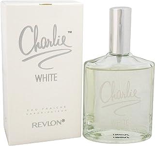 Revlon Charlie White Eau Fraiche Spray 100ml