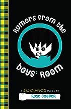 Rumors from the Boys' Room: A Blogtastic! Novel (Blogtastic! Series)
