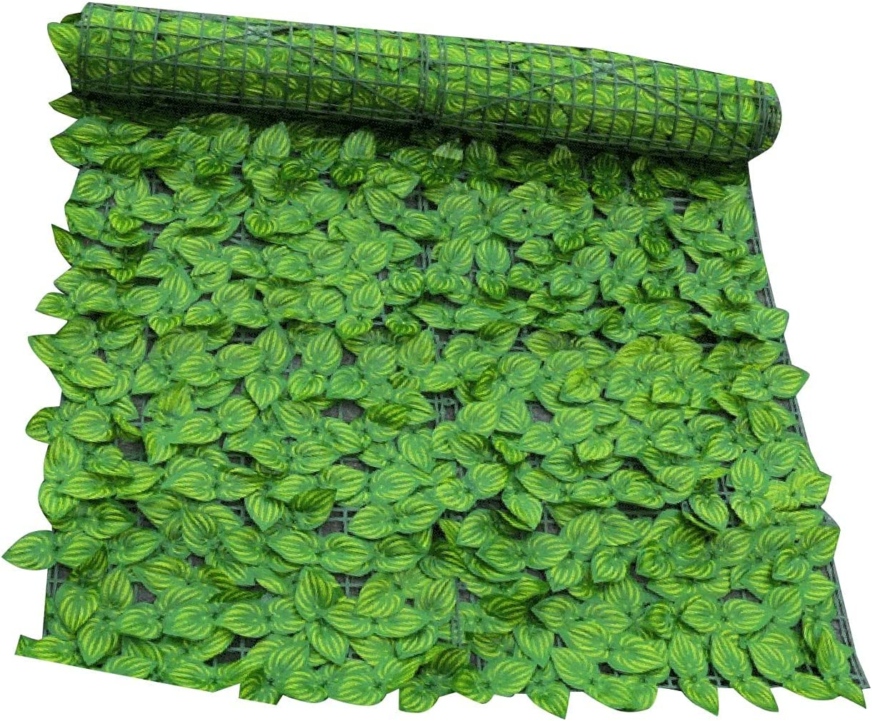 Mictiona Max 76% OFF Aritificial Ivy Fence NEW with Privacy Décor Screen Wall