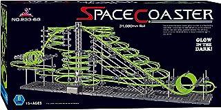 Spacecoaster Spacerail Level 6 31000mm Glow in The Dark Marble Run