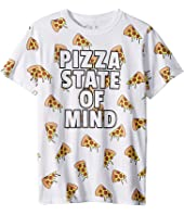 Vintage Jersey Pizza State Tee (Little Kids/Big Kids)