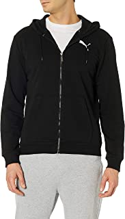 Puma Erkek Sweatshirt Ess FZ Hoody TR