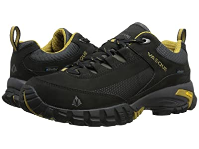Vasque Talus Trek Low UltraDrytm (Black/Dried Tobacco) Men