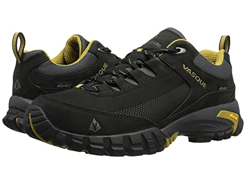 Trek Vasque Dried Black Low Talus UltraDry TobaccoOlive Aluminum Tng1xO5nSw