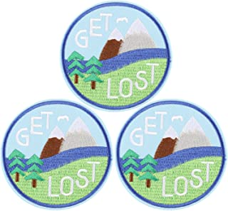 Best get lost patch Reviews