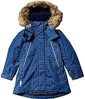 Reimatec Winter Jacket Muhvi (Toddler/Little Kids/Big Kids)