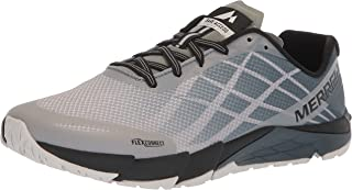 merrell men's bare access 4 running shoes