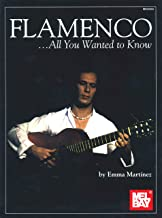 Flamenco - All You Wanted To Know (English Edition)