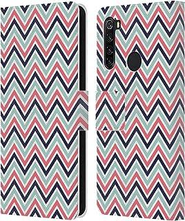 繧ェ繝輔ぅ繧キ繝」繝ォ KookiePixel Zigzag 繝代ち繝シ繝ウ・・Xiaomi Redmi Note 8T 蟆ら畑繝ャ繧カ繝シ繝悶ャ繧ッ繧ヲ繧ゥ繝ャ繝・ヨ縲 繧ォ繝舌・繧ア繝シ繧ケ