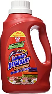 LA's Totally Awesome Original Laundry Detergent, 64 Oz