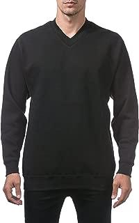 Best men's v neck fleece jumper Reviews