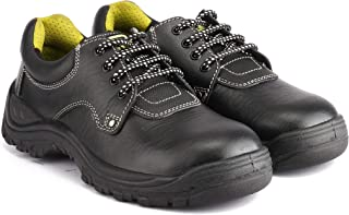 Wild Bull Safety Shoes for Men Protector Ankle