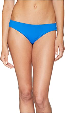 Beach Club Solids Reversible Hipster Bottom
