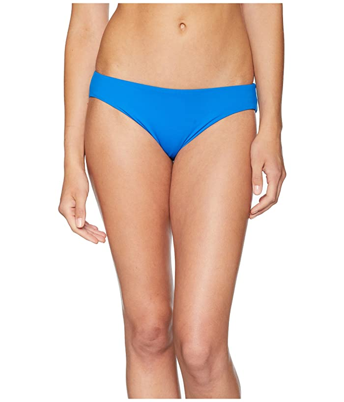 768b1dd3a6 LAUREN Ralph Lauren Beach Club Solids Reversible Hipster Bottom at ...