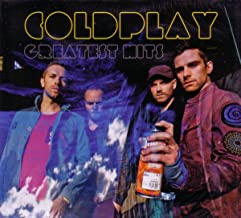 Coldplay - Greatest Hits 2 Cd Set [2011]