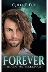 Forever (Hidden Truths Book 4) Kindle Edition
