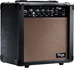 Best stagg acoustic amplifier Reviews