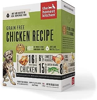 Best organic dog food grain free Reviews