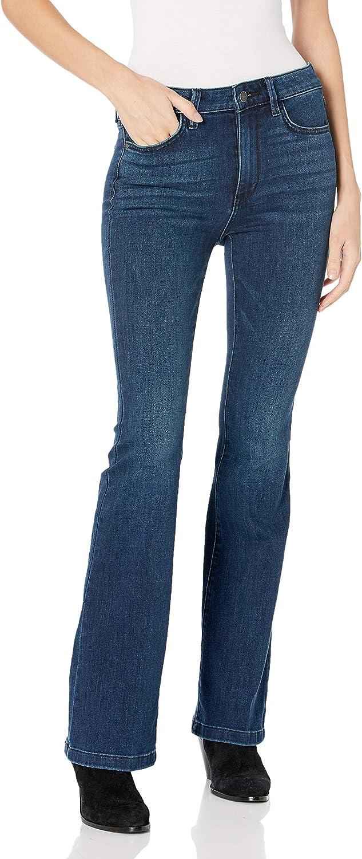 Sam Edelman Women's Stiletto High Rise Bootcut