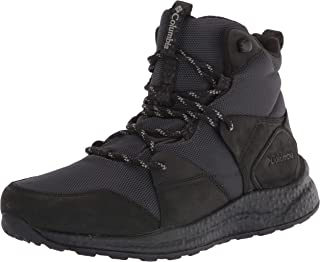 Columbia SH/FT Outdry Cold Weather, Bottes d'Hiver Homme