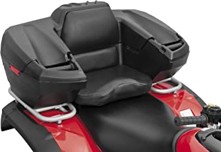 QuadBoss QBF-R/S4 Rest and Storage Rear Trunk
