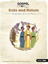 The Gospel Project for Kids: Older Kids Activity Pages - Volume 6: Exile and Return
