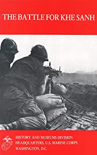 The Battle for Khe Sanh (Marine Corps Vietnam Series)