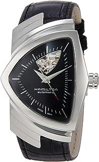 Hamilton - Ventura Open Heart H24515732 - Reloj automático para hombre