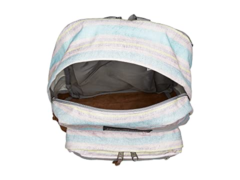 Expressions Stripe Pack JanSport Beach Right RPE6qz