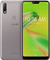 Smartphone, ASUS,Zenfone Max Plus (M2), ZB634KL-4J005BR, 32GB, 3GB RAM, 6.2'', Prata