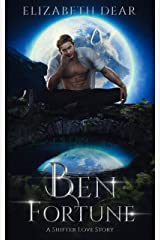 Ben Fortune: A Shifter Love Story (Blackstone Academy Book 2) (English Edition) Format Kindle