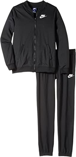 Nike Kids Sportswear Track Suit (Little Kids/Big Kids)