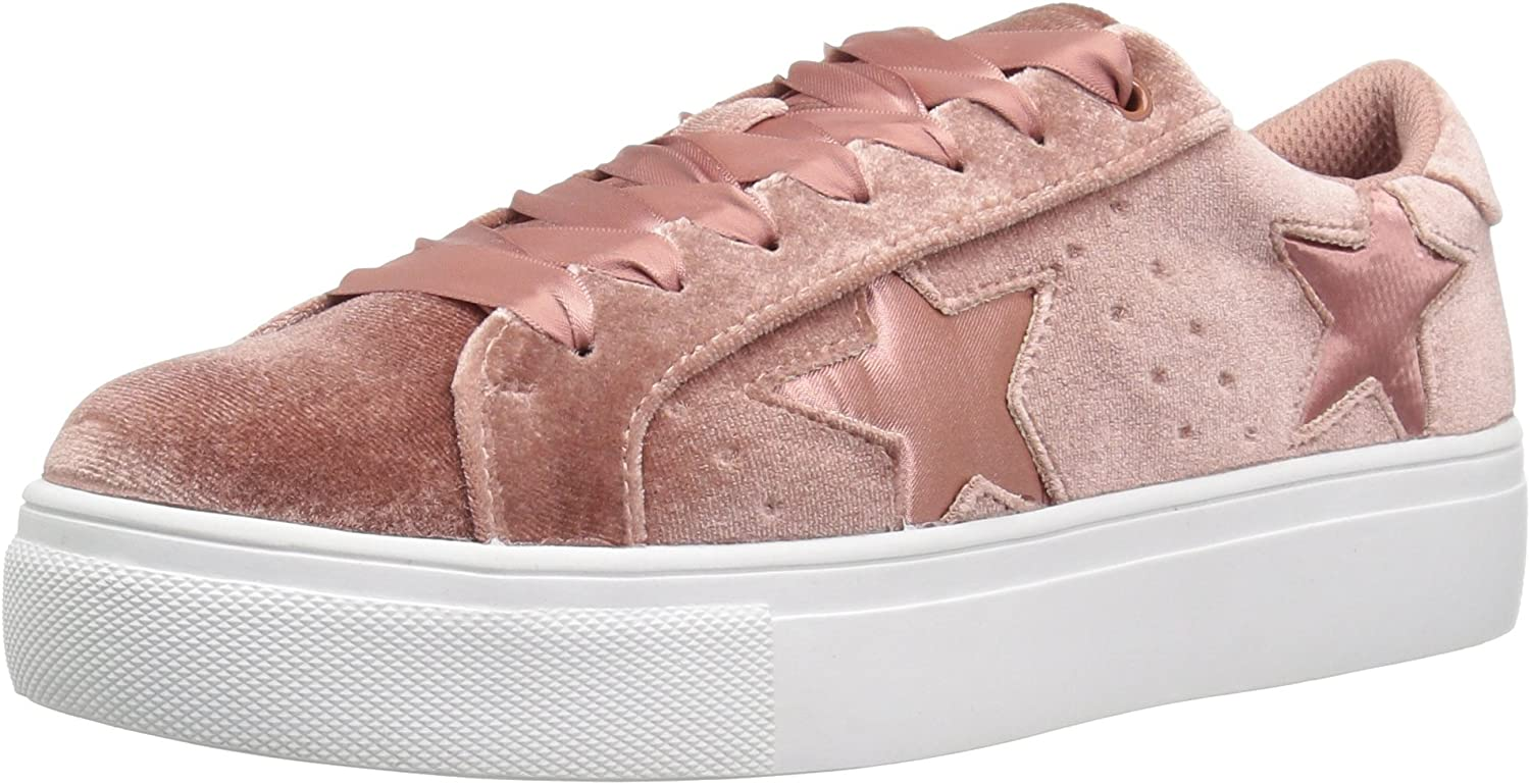 Madden girl Womens Starstrk Fashion Sneaker