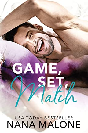 Game, Set, Match (Love Match Book 1) (English Edition)