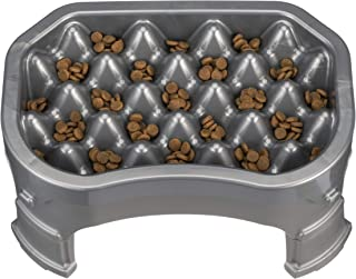 Neater Pet Brands - Neater Slow Feeder - Giant Slow Feed Bowl for Dogs and Cats - XL Capacity Reduce Bloat & Save Your Pet's Gums and Teeth