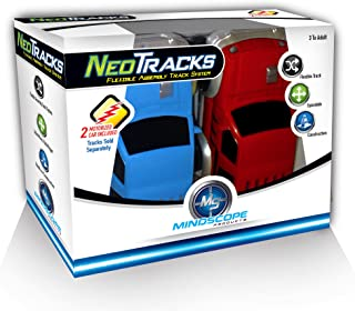 Mindscope Neo Tracks Additional Car Pack Set of 2