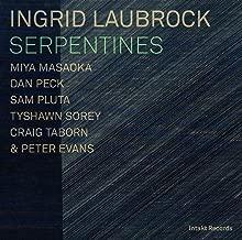 ingrid laubrock serpentines