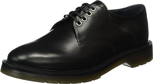 Armani 9350556a454 - zapatos de Cordones Derby Hombre