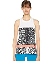 adidas by Stella McCartney - Essentials Leopard Tank CZ3850