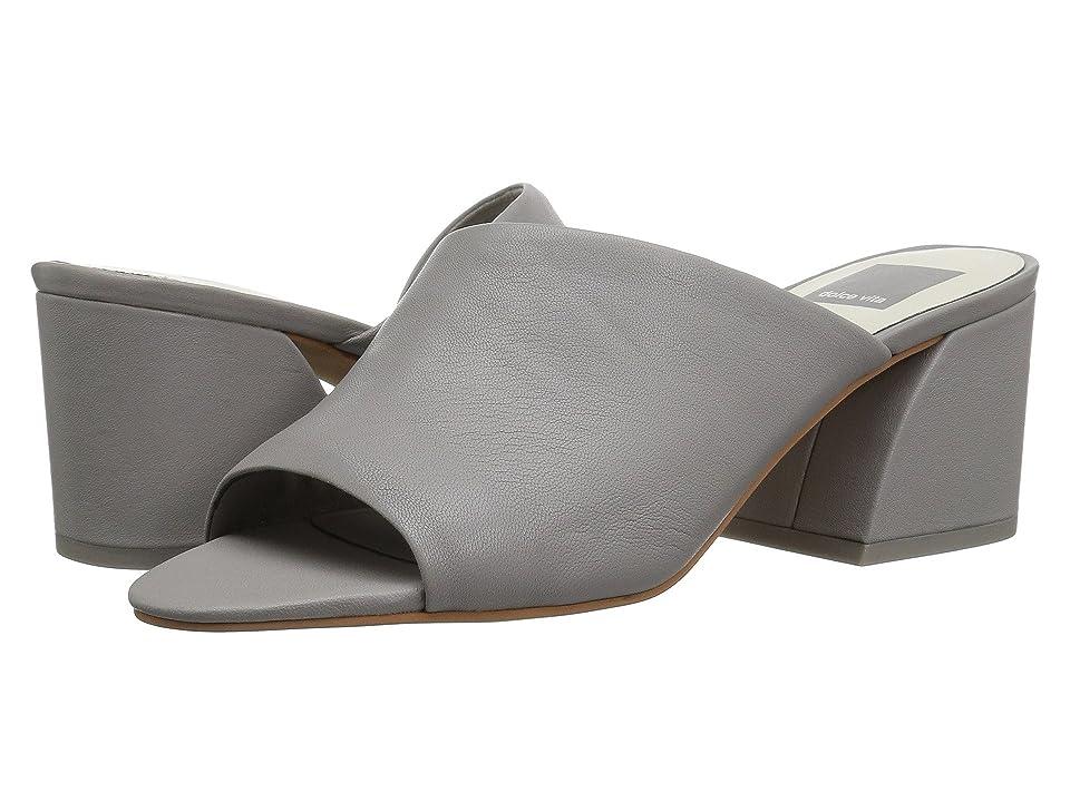 Dolce Vita Juels (Grey Leather) Women