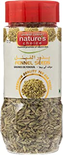 Natures Choice Fennel Seeds Whole - 100 gm