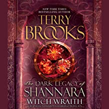 Witch Wraith: The Dark Legacy of Shannara