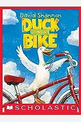 Duck on a Bike Kindle Edition