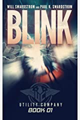 Blink (Utility Company Book 1) Kindle Edition