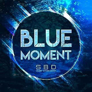 BLUE MOMENT(初回限定盤)