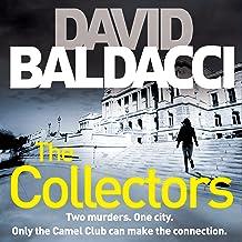 The Collectors: Camel Club, Book 2