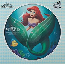 Little Mermaid (Picture Disc)